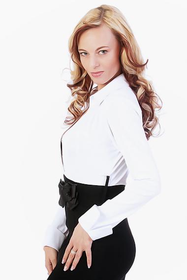 Stripperin als Sekretärin buchen - Chantal-Strip.com